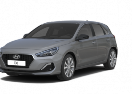 Hyundai i 30 - Pollina Auto