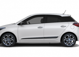 hyundai i20 - Pollina Auto