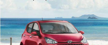 Acquisti adesso la tua Hyundai, paghi a ottobre