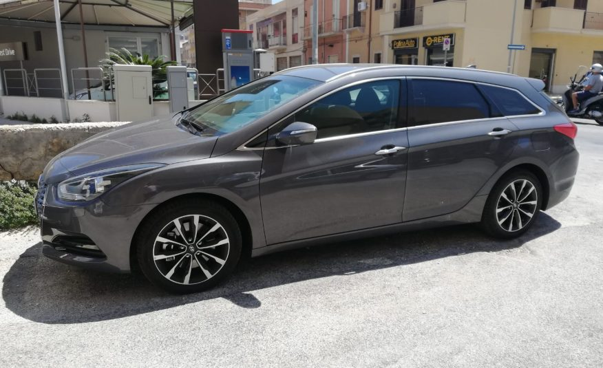 hyundai i40 km zero - Pollina Auto