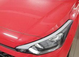 Hyundai i20 km zero - Pollina Auto Trapani