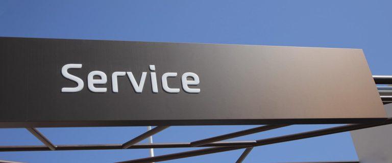 Service Pollina Auto - Concessionaria Auto