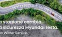 Winter Service Hyundai