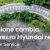 officina autorizzata hyundai - Pollina Auto