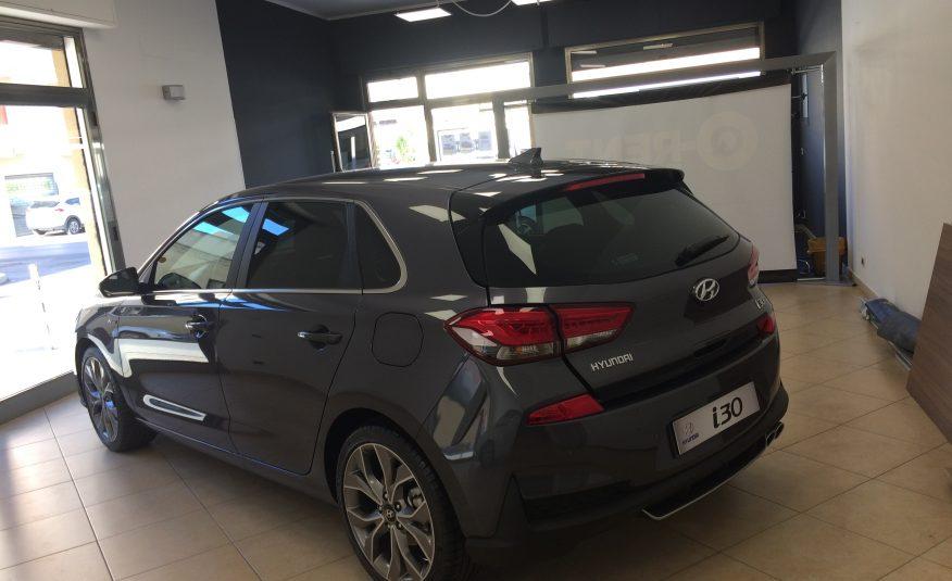 hyundai i30 km zero - Pollina Auto