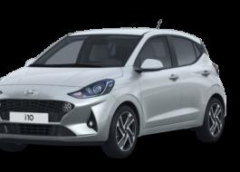 Nuova Hyundai i10 - Pollina Auto