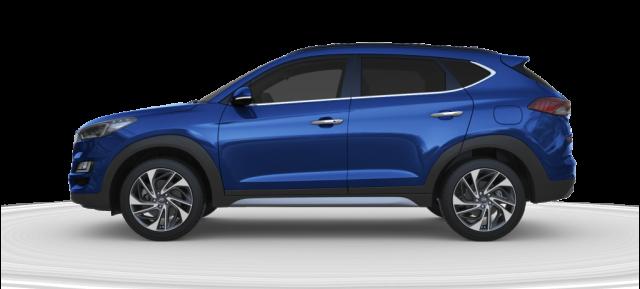 Hyundai Tucson - POllina Auto