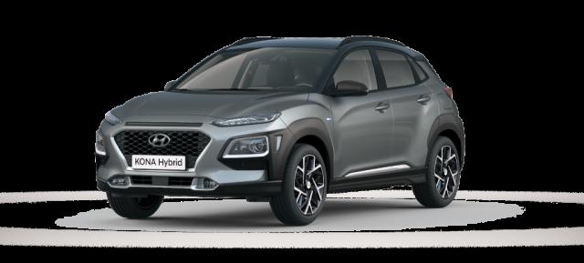 HYUNDAI KONA XPRIME SAFETY PACK - Hyundai pollina auto