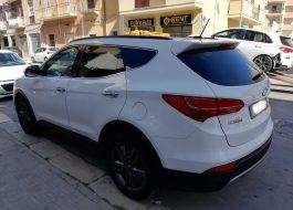 Hyundai Santa Fe - Pollina Auto Trapani