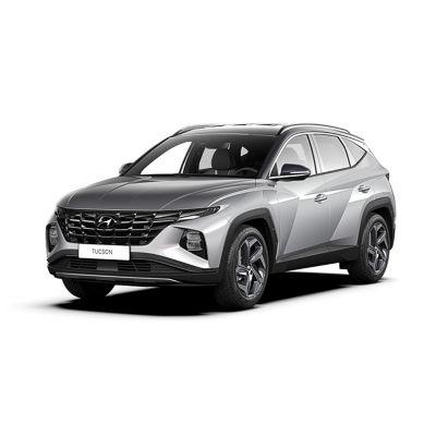 Nuova Hyundai Tucson: tecnologia e design proiettati al futuro