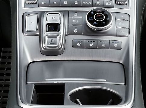Hyundai santa fe hybrid - Pollina Auto