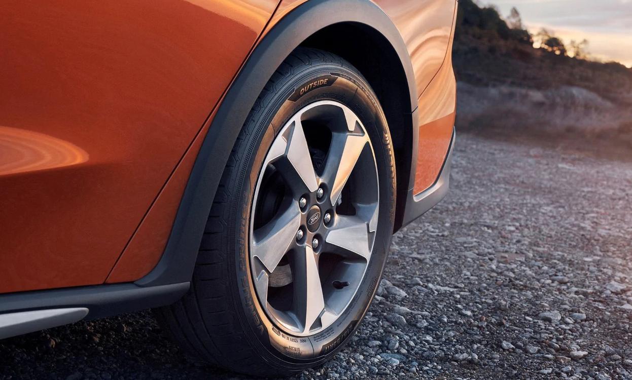 Ford Focus - Pollina Auto Trapani