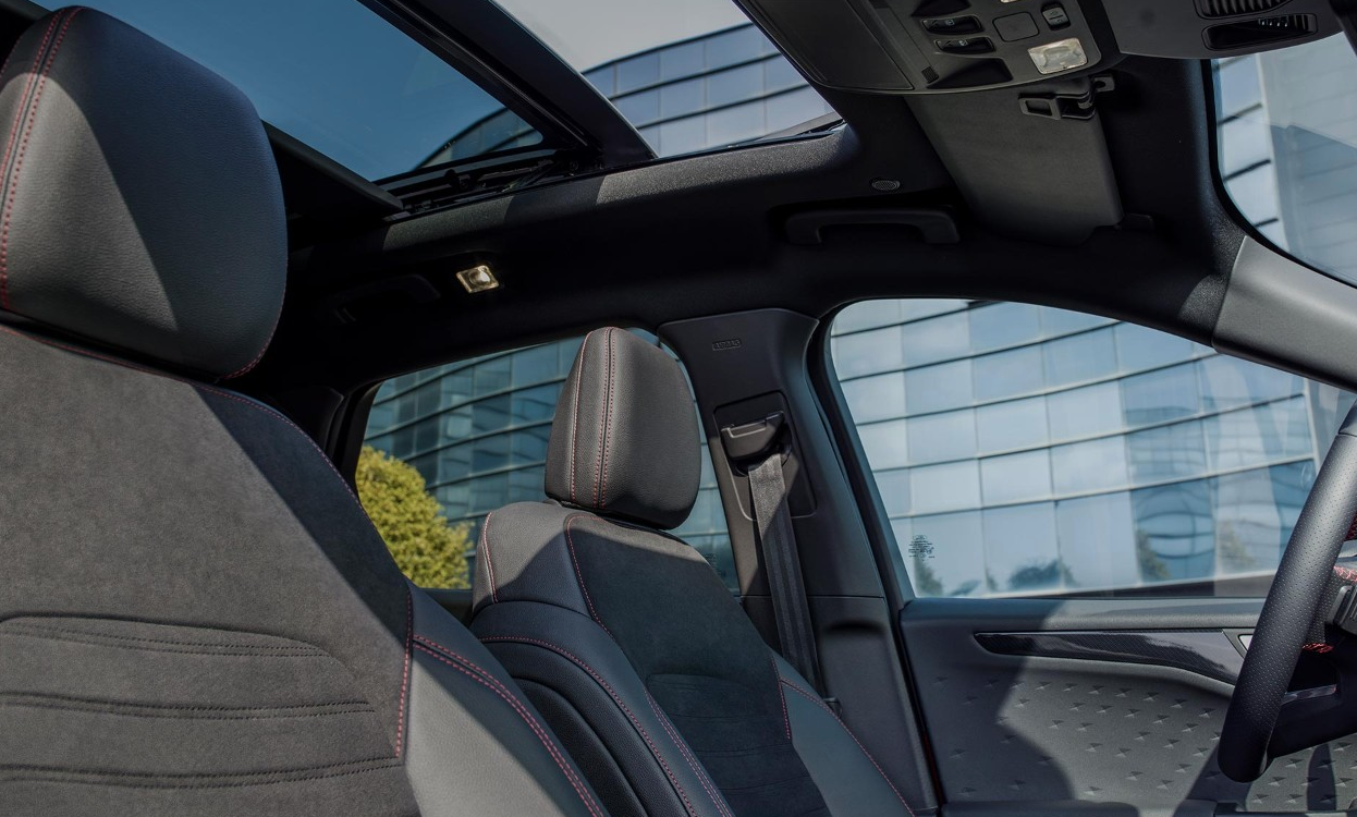 Nuova Ford Kuga - Pollina Auto