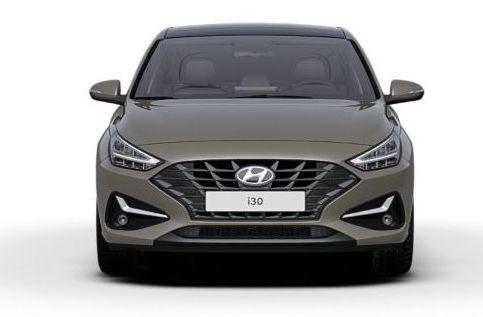 Nuova Hyundai i30 - Pollina Auto