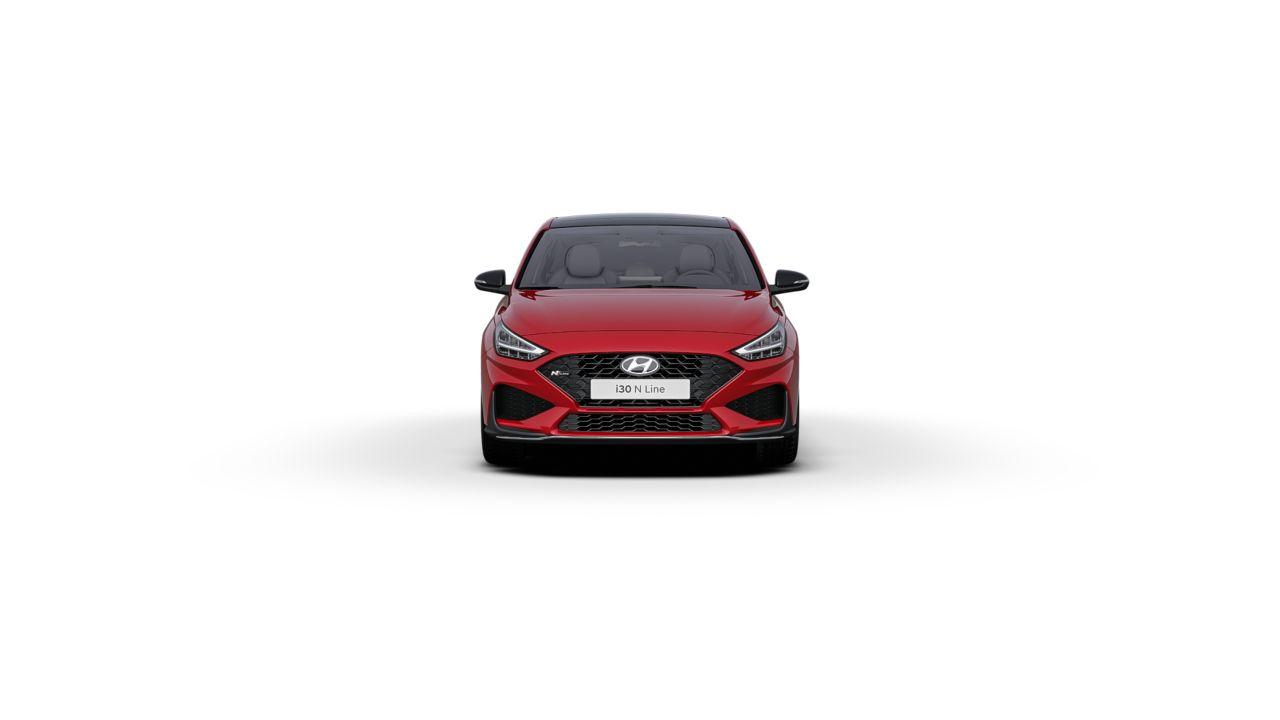 Hyundai i30 N Line - Pollina Auto