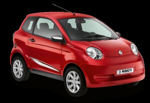 mini auto aixam - Pollina auto Trapani
