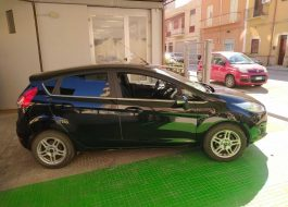 Ford Fiesta - Pollina Auto Trapani