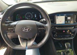 Hyundai Ioniq - Pollina Auto