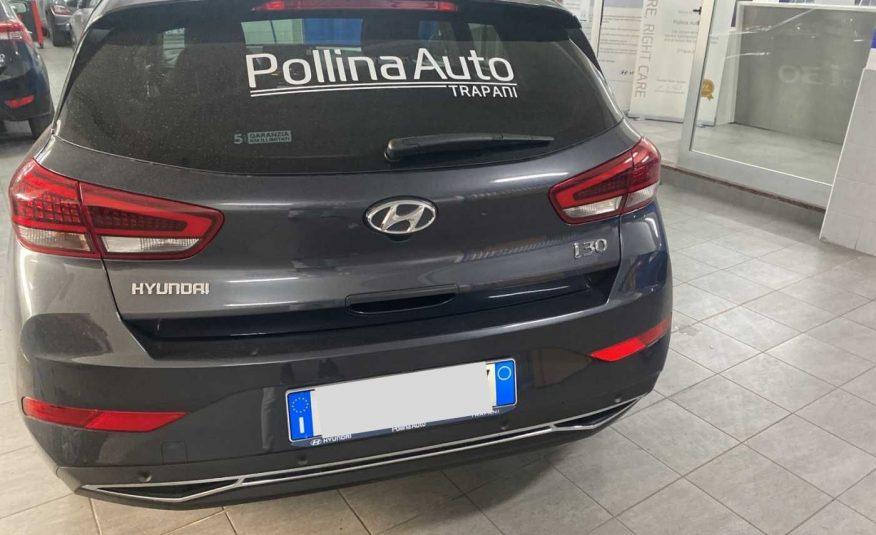 Hyundai i30 usata - Pollina Auto