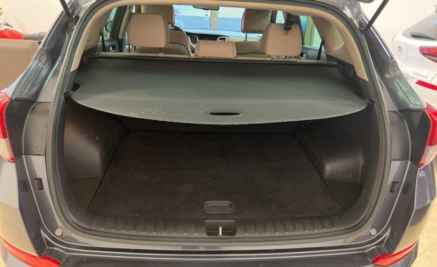 tucson grigia metallizzata - polina auto