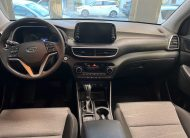 Hyundai Tucson 2ª serie